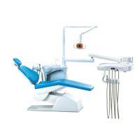 Навесная стоматологическая установка GRANUM TS6830 (БЕЗ КРЕСЛА, С НИЖНИМ ПОДВОДОМ ШЛАНГОВ)