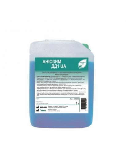 Аниозим ДД1 UA, 5 л