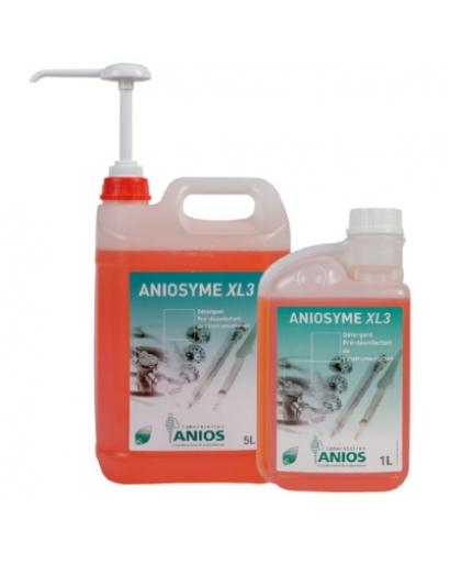 Аниозим XL3, 5 л