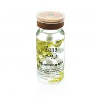 Сыворотка-концентрат против морщин 10 мл Zena