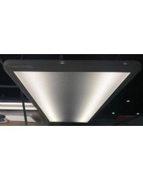Бестеневой светодиодный светильник ДСО 480 - 02