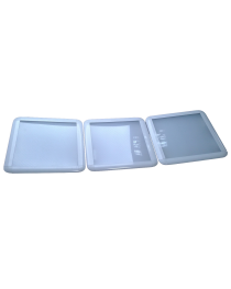 Бестеневой светодиодный светильник ДСО-3x576-01