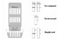 Экспресс-тест на мульти инфекцию (4 вида)
