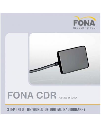 FONA CDR визиограф