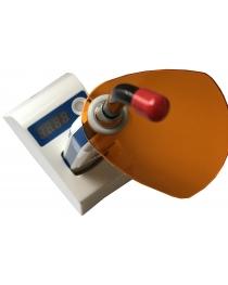 Фотополимерная лампа с фотометром беспроводная LED