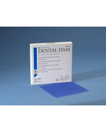 Henry Schein Kofferdam, Dental Dam