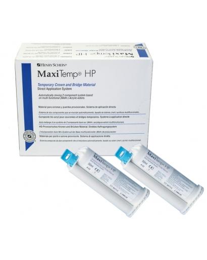 Henry Schein Maxi Temp HP Материал для изготовления временных конструкций и мостов