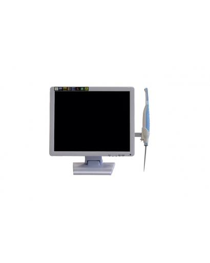 Интраоральная камера с монитором