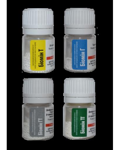 Костный материал Биомин ГТлС