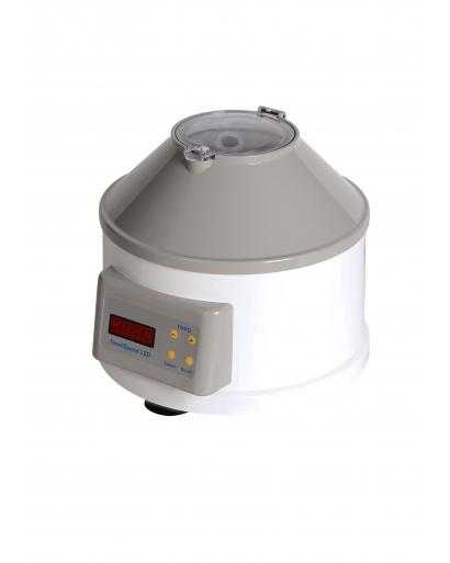 Лабораторная центрифуга для плазмолифтинга