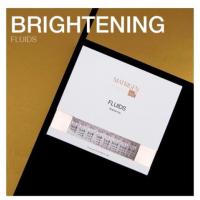 Matrigen флюид при повышенной пигментации,  осветляющий 20 ампул