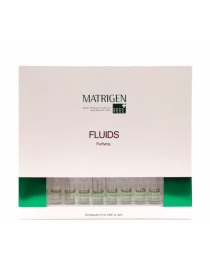 Matrigen флюид для проблемной и чувствительной кожи 20 ампул