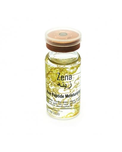 Увлажняющая сыворотка 9 пептидов, 10 мл  Zena