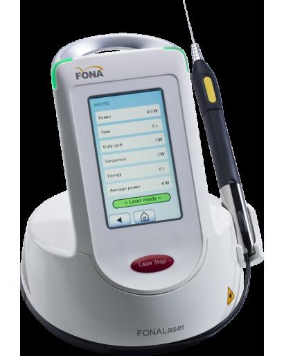 Cтоматологическая лазерная установка FONALaser