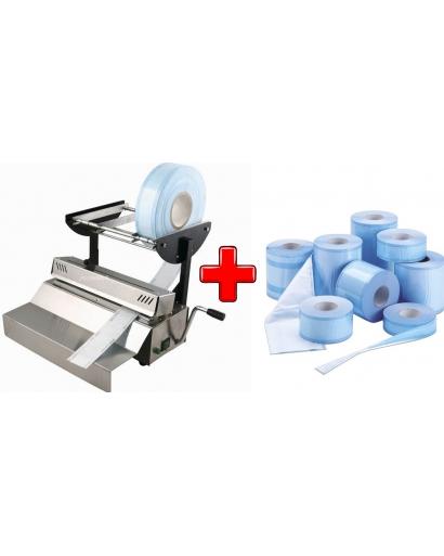 Упаковочная машина для стерилизации